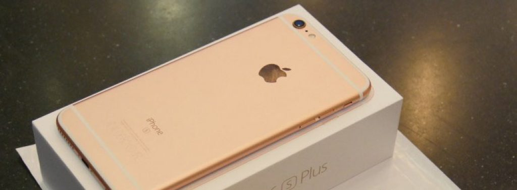 First Look: iPhone 6s review