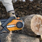 Post Image: Best Electric Chainsaws