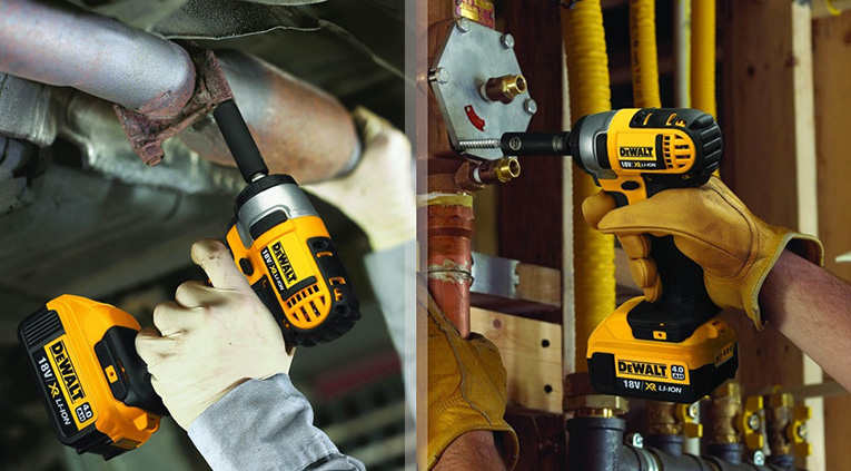 Best Cordless Impact Wrench For Lug Nuts 2019