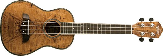 Best Ukulele for the Money No.3: Oscar Schmidt by Washburn OU7T