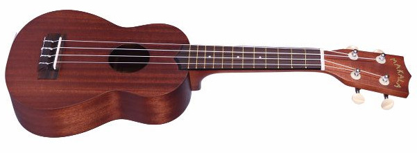 Best Ukulele for the Money No.5: Kala Makala MK-S