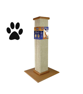 Cat Gifts for Cat Lovers No.7: Pioneer Pet SmartCat The Ultimate Scratching Post