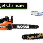 Post Image: Best Budget Chainsaw