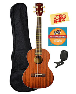 Best Ukulele for the Money No.7: Kala MK-T