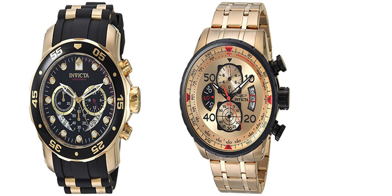 Best Vday Gift for Him No.4: Watches