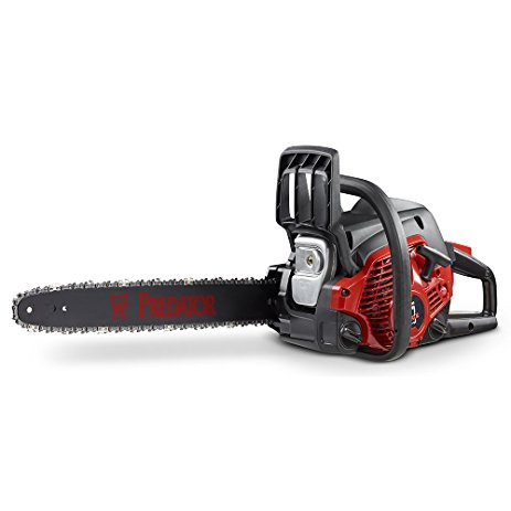 Best Gas Chainsaw for the Money No.6: Poulan 967669301