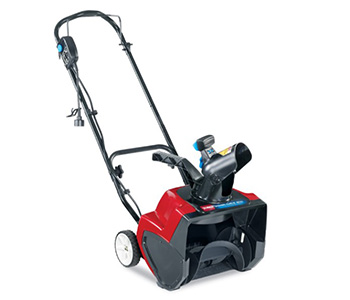 Best Electric Snow Blower No.7: Toro 38371 - price under 200-250 dollars