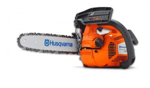 Winner: Husqvarna T435 - Best Top Handle Arborist Chainsaw
