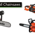 Post Image: The Best Small Chainsaw