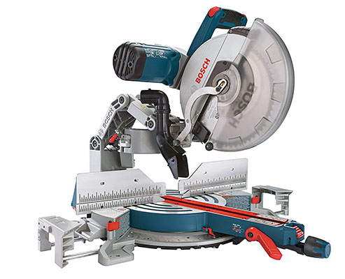 Best Sliding Compound Miter Saw No.4: Bosch GCM12SD 12-Inch