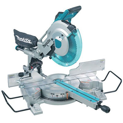 Best Sliding Compound Miter Saw No.6: Makita LS1216L 12-Inch