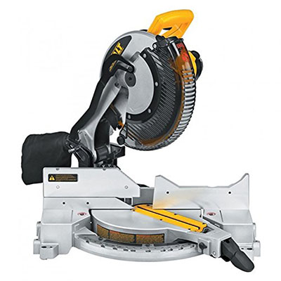 Best Budget Miter Saw No.5: Dewalt DW715