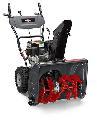 Best Self-Propelled Snow Blower No.6: Briggs & Stratton 1696610