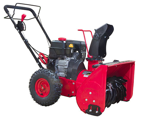 Best Self-Propelled Snow Blower No.3: Power Smart DB7659H