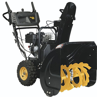 Best Self-Propelled Snow Blower No.4: Poulan PRO PR241