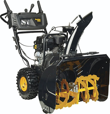 Best Snow Blower on the Market No.6: Poulan Pro PR271