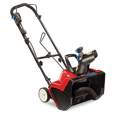 Best Snow Blower on the Market No.1: Toro 38381 1800 Power Curve