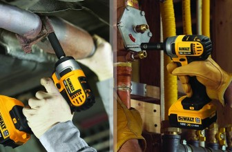 Best Cordless Impact Wrench Under 200$
