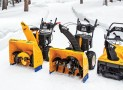 Best Electric Snowblowers for the Money  2016